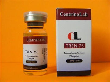 China Healthy Injectable Anabolic Steroids Tren Hex 75 Trenbolone Maxpro supplier
