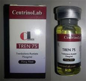 China High Purity TREN 75 Trenbolone Acetate Muscle Enhancement Steroids supplier
