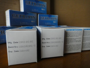 China Riptropin / Getropin rHGH Legal Human Growth Hormones Get Taller / Body Building HGH supplier