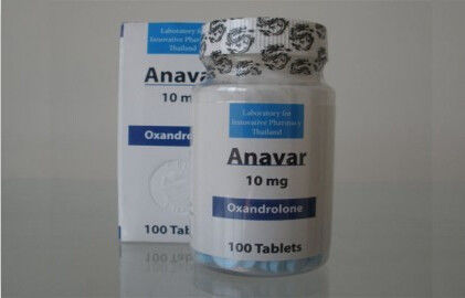 injectable anadrol steroid