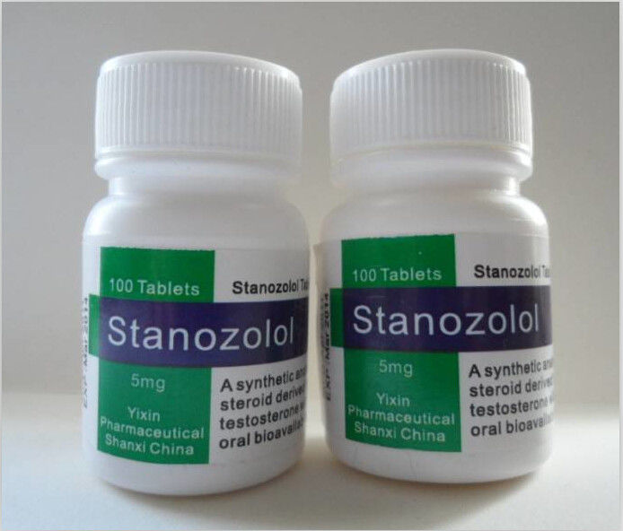 Medicine Winstrol anabolic Muscle Gain Steroid Tablets For