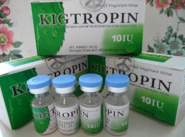 China Insulin Like Growth Factor Human Somatropin IGTROPIN / IGF-1 lr3 distributor