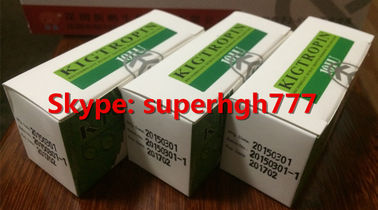 China Muscle Gaining / Weight Loss HGH Human Growth Hormone With GMP Certification distributor