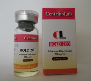 China Effective Legal Boldenone Body Building Steroids Without Side Effects distributor