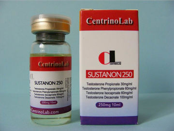 Good Quality Natural HGH Supplements & Oil Based Testosterone Blend Sustanon 250 Injectable Anabolic Steroids on sale